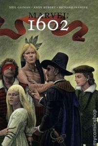 1602 Virginia Dare