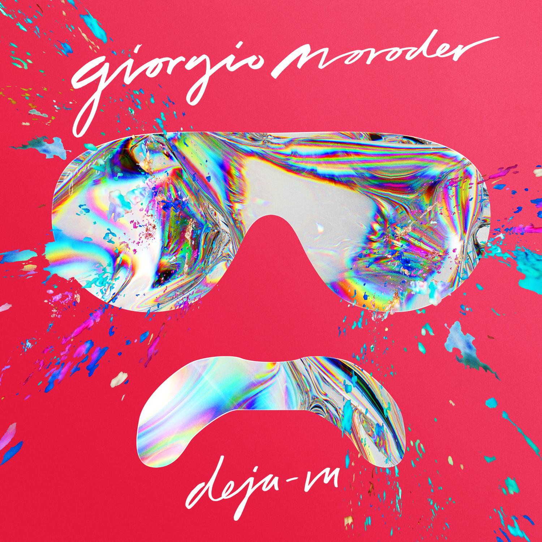 Giorgio Moroder Week – more Summer than Donna