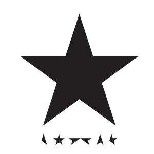 David Bowie Blackstar cover