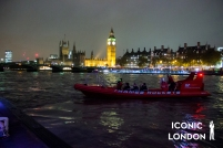 Iconic London Speed Rib