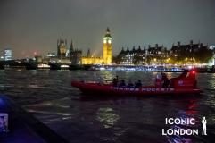 Iconic London Speed Rib