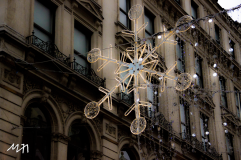 Piccadilly Regent Street Christmas 2015