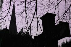 Holy Trinity Church Graveyard