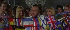 Le Chiffre Eurovision