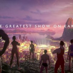 Rio 2016 Olympic Games BBC Trailer