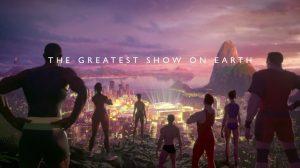 Rio 2016 Olympic Games BBC Trailer