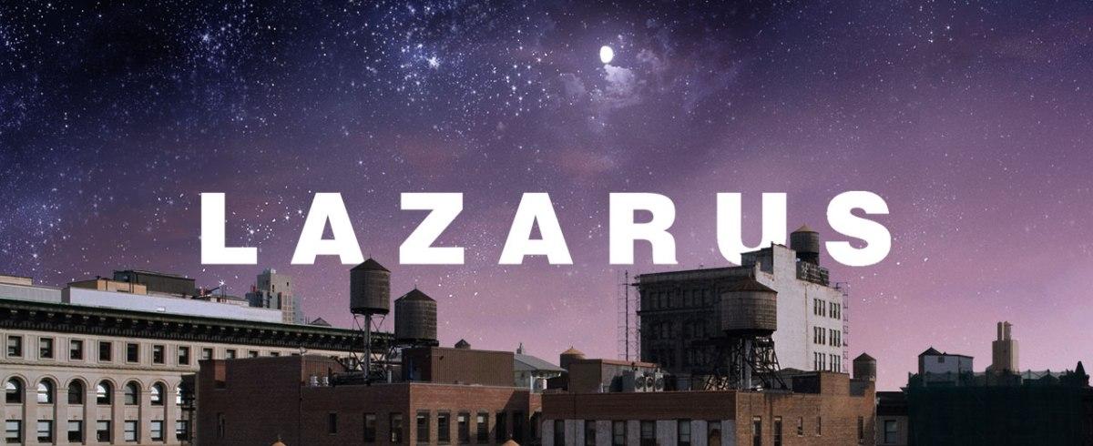 Lazarus: David Bowie's final work wakes in London