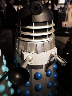 Doctor Who Experience - Exterminate?