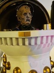 Doctor Who Experience - Emperor Davros
