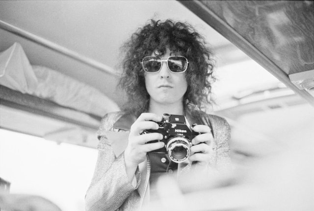 Top Mod: Marc Bolan's Cosmic Dance 40 years on – The Seven Phases of T Rex
