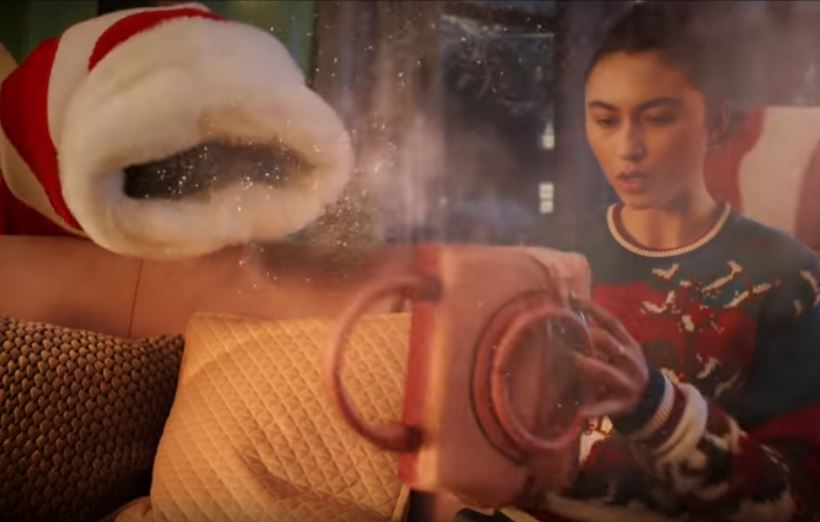 The Candy Wrap: Christmas Ad Review 2018