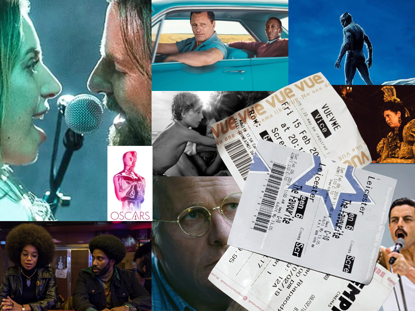 Oscars 2019 – Catching the Best Films, Round 91