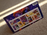 Marvel Comic Strip Royal Mail Marvel