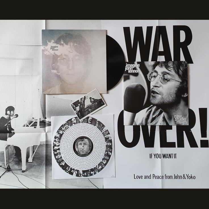 RSD 2019 John Lennon Imagine